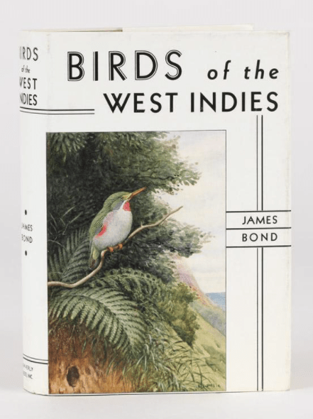 Birds of the West Indies 1st Edition