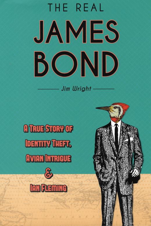 Real James Bond